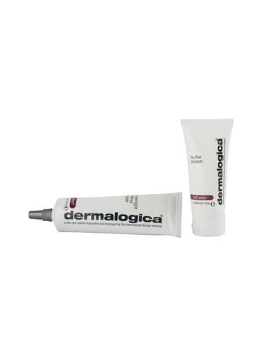 Dermalogica DERMALOGICA Overnight Retinol Repair 30 ml + Buffer Cream 15 ml Hediye Renksiz